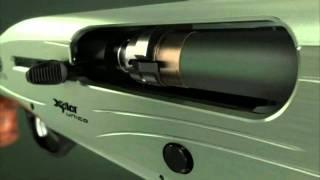 "The Beretta A400 Xplor ""Blink"" system"