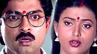 getlinkyoutube.com-Subhalagnam Full Movie || Part 12/12 || Jagapati Babu, Aamani, Roja