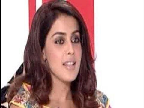 Genelia D'Souza: Onscreening kissing is not necessary in Indian cinema