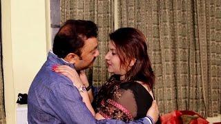 पराया प्यार ## DHOKEBAAZ PATNI ## Bewafa Patni Romance With Husband's Friend ## Hindi Short Film