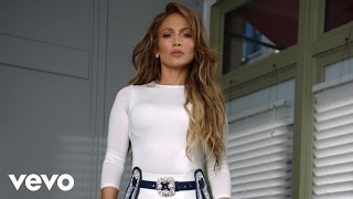 getlinkyoutube.com-Jennifer Lopez - Ain't Your Mama