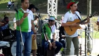getlinkyoutube.com-Banda El Dey da Argélia, em Sorocaba