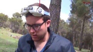 High Kv Motors y 6s - Mr.Zitus FPV - el dron más rápido del mundo