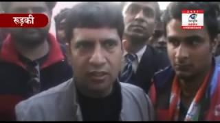जनता मेरे साथ है, BJP पार्टी की पूर्ण बहुमत से उत्तराखंड में सरकार बनेगी : प्रदीप बत्रा