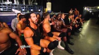 getlinkyoutube.com-Raw - WWE COO Triple H fires The Miz and R-Truth