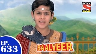 getlinkyoutube.com-Baal Veer - बालवीर - Episode 633 - 26th January 2015