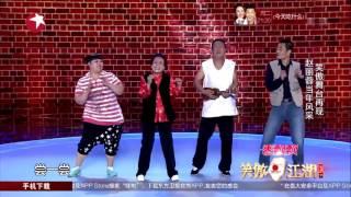 getlinkyoutube.com-《笑傲江湖》第二季10.25精彩看点 赵丽蓉徒弟再现经典 弟子讲述师傅生前憾事
