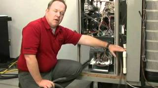 Furnace Troubleshooting Condensate Piping