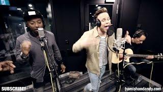 getlinkyoutube.com-Olly Murs VS One Direction 'Drag Me Down'