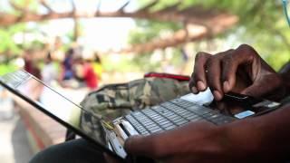 getlinkyoutube.com-Place Boyer, Petion-Ville HAITI