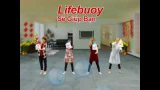 getlinkyoutube.com-Dân vũ rửa tay và Effect vui nhộn (Choreography by ReDcAt)