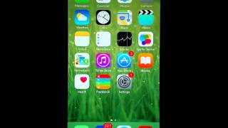 getlinkyoutube.com-How to backup your iPhone 6 with iCloud and iTunes