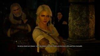 getlinkyoutube.com-Witcher 3 Best Geralt and Ciri moment ever.