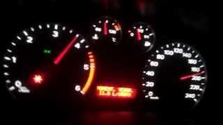 getlinkyoutube.com-Ford Focus 1.6 TDCi 80kW/109PS 0-200 km/h