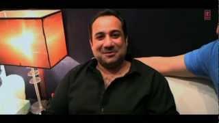 Dagabaaz Re Song Making   Dabangg 2   Salman Khan, Sonakshi Sinha, Rahat Fateh Ali Khan