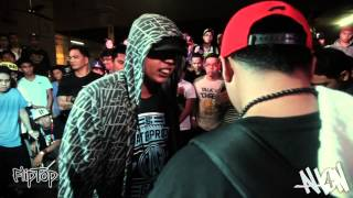 getlinkyoutube.com-FlipTop - Batang Rebelde vs Negatibo