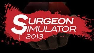 getlinkyoutube.com-Loquendo - Surgeon Simulator