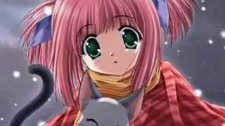 Every Anime Girl Needs a Kittie! Разные Нэко