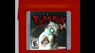 "getlinkyoutube.com-""Pokemon: Blood Edition"""
