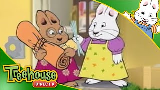 Max and Ruby   Episodes 23-25 Compilation!   Funny Cartoon Collection for Kids By Treehouse Direct
