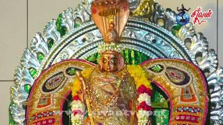 ஏழாலை வசந்தநாகபூசணி அம்பாள் திருக்கோவில் கொடியேற்றம் 22.01.2018