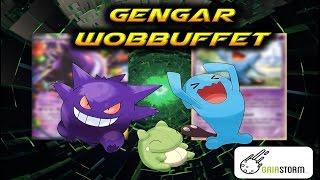 getlinkyoutube.com-Pokémon TCG Online: Análisis Mazo Gengar Wobbuffet/Gengar Wobbuffet Deck Profile/ XY-Ancient Origins