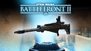 Star Wars Battlefront 2 - The Best Guns, Blasters and Weapons! Complete Guide and Overview! width=
