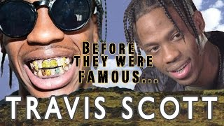 Travis Scott - Before They Were Famous