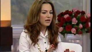 "getlinkyoutube.com-صفاء سلطان في صباح الخير ياعرب 12- 9-2010""ج2"