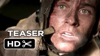 getlinkyoutube.com-The Mighty Eighth Official Teaser #1 (2014) - War Movie HD