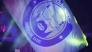 Major Lazer - Doh Tell Meh Dat (Remix) (ft. Junior Blender, Flipo)