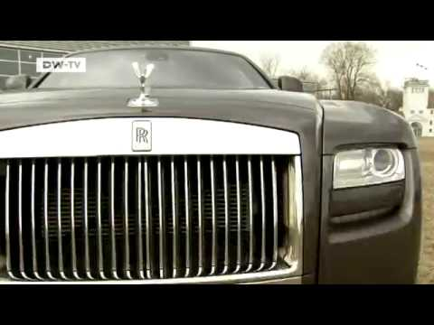 compare it! Rolls Royce Ghost vs. BMW 760 | drive it