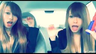 getlinkyoutube.com-今Twitterで話題の美人 歩乃華ちゃんの最新30秒動画まとめ【ほのらん】