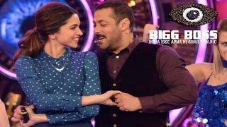 getlinkyoutube.com-Bigg Boss 10 Episode 1 - Deepika Padukone | Salman Khan