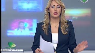 كواليس و طرائف صحفيي التلفزيون الجزائري 2014