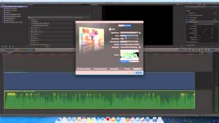 FINAL CUT PRO X - LESSON #1: HOW TO BURN A DVD FROM FCPX