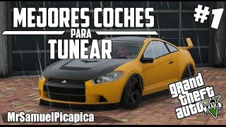 getlinkyoutube.com-GTA V || MEJORES COCHES PARA TUNEAR #1 || MrSamuelPicapica (VIDEO ANTIGUO)