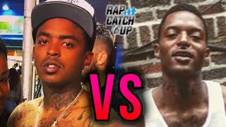 getlinkyoutube.com-*UPDATED* $WAGG DINERO VS FBG Cash: TWITTER BEEF
