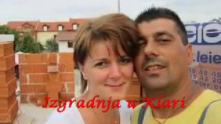 getlinkyoutube.com-Suzana i Juro Bujdo izgradnja kuće