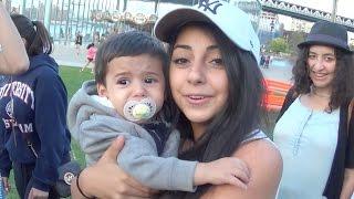 getlinkyoutube.com-SHE STOLE MY BABY!!