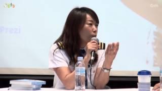 getlinkyoutube.com-꼴통쇼 27회 - 조은정 기장 (대한민국의 평범한 30대 여성이 민항기 파일럿이 된 스토리 )