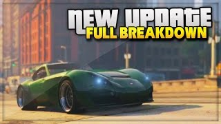 getlinkyoutube.com-GTA 5 DLC Mansion Update Full Breakdown - Apartment Customization & Vehicles! (GTA 5 Gameplay)