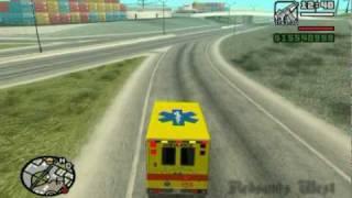 getlinkyoutube.com-GTA SA Prague emergency mod
