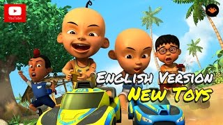 getlinkyoutube.com-Upin & Ipin - New Toys [English Version][HD]