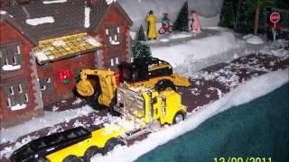 getlinkyoutube.com-Snow Plowing Stopmotion #1