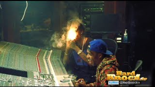 Curren$y Feat. Wiz Khalifa - Jet Life (Making Of)