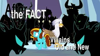 getlinkyoutube.com-After the Fact: Villains Old and New