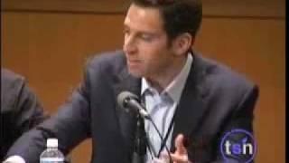Sam Harris: Fearless Among Peers