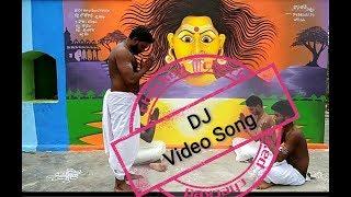 Gudilo Badilo & Saranam Bhaje Video Songs ||DJ Duvvada jagganadham || Dance By Bibin Rockers (Vizag)