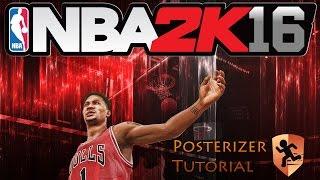 getlinkyoutube.com-NBA 2K16 - How to get the posterizer badge!